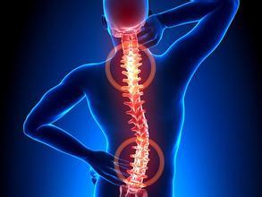 腰椎间盘突出的症状表现有哪些