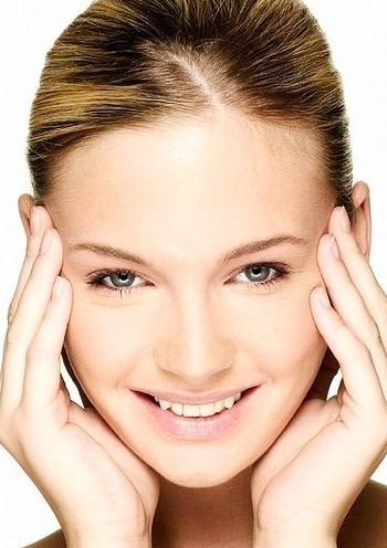 美丽 面部/太阳穴俗称颞部,如颞部凹陷,就会使整个头面部比例不够协调,...
