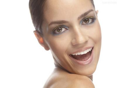 面部护理手法视频教程